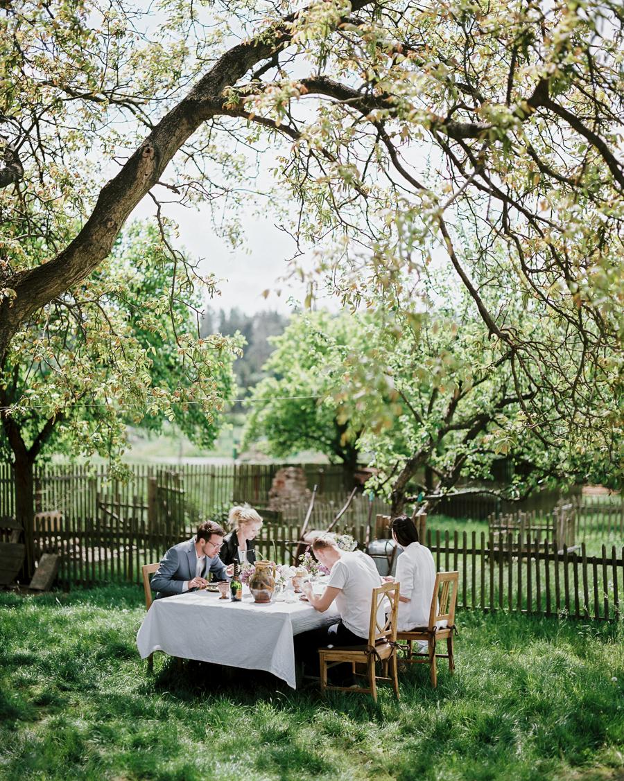Svatba Lukáše Hejlíka