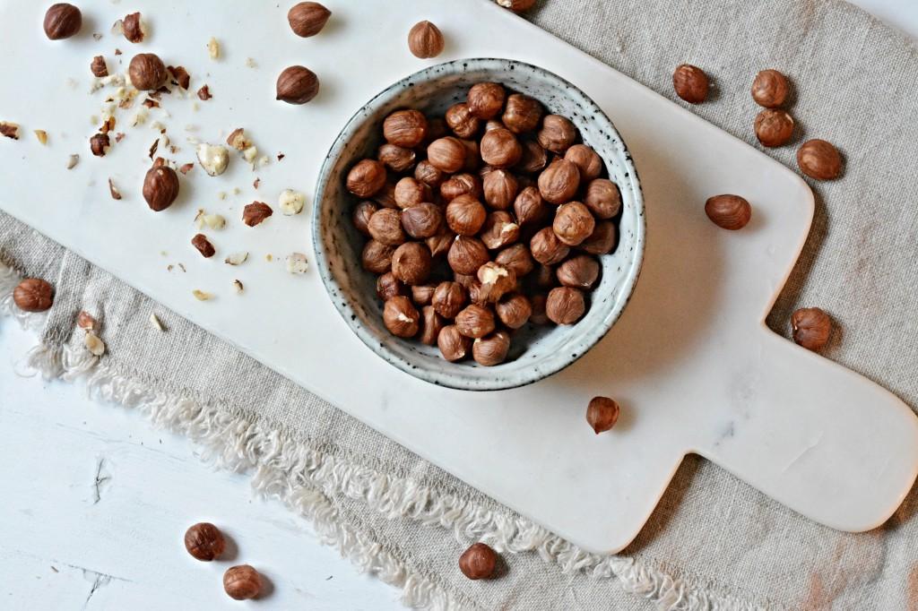 Domácí oříškovo-čokoládový krém