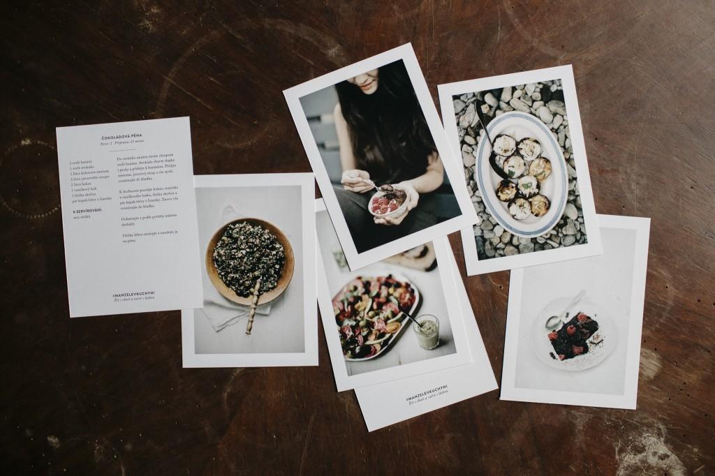 Bezlepkové recepty Manželé v kuchyni