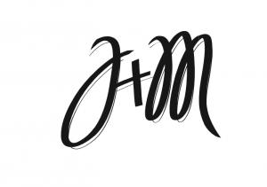 J+M podpis